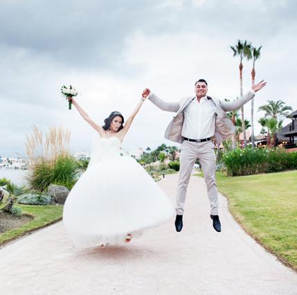 Wedding Marbella - Tikitano Spain - Wedding Photography ...