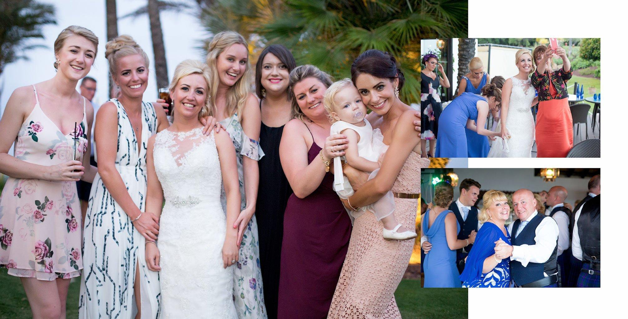 kempinski wedding marbella