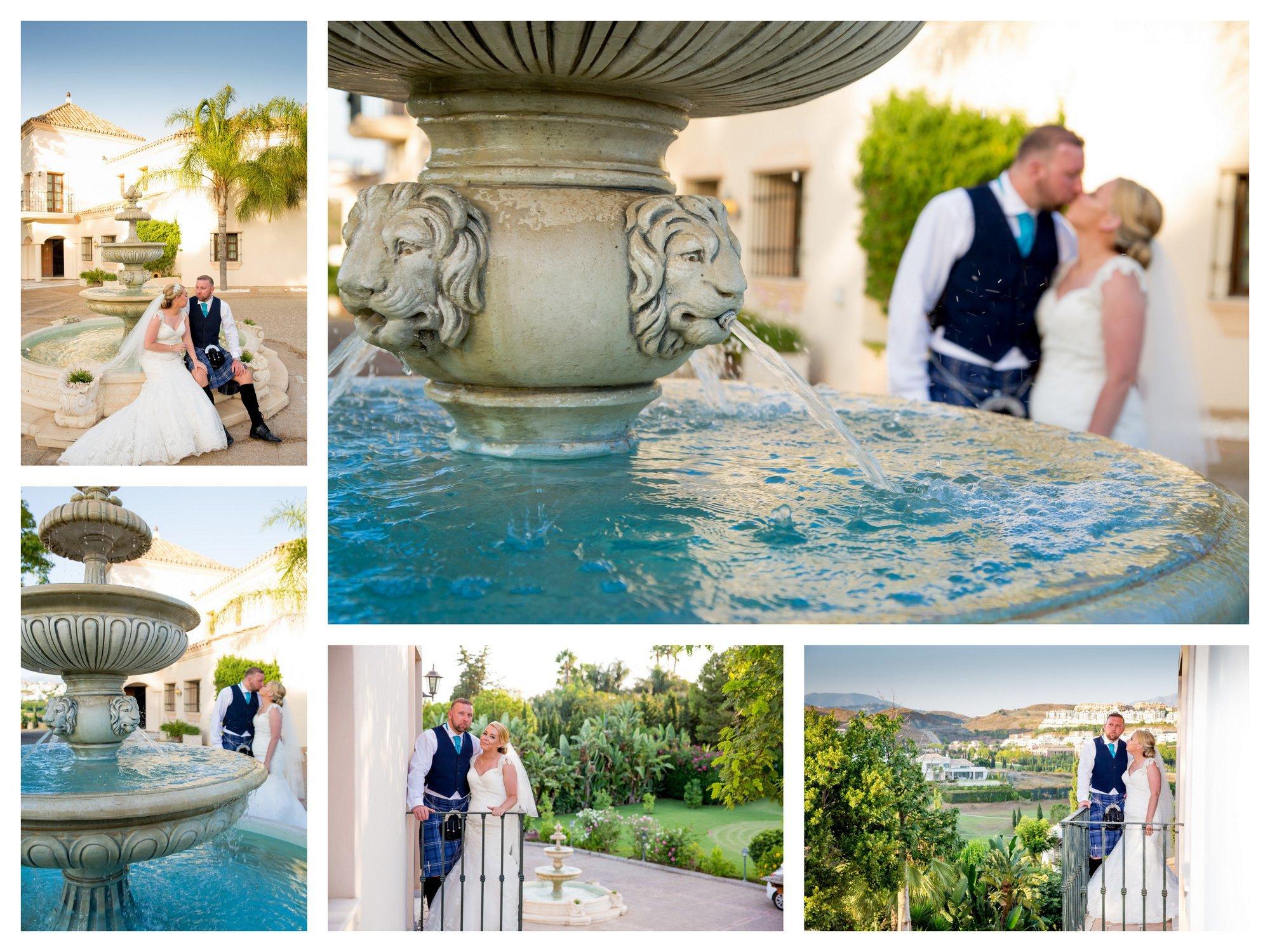 photography marbella wedding