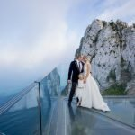 sunborn gibraltar wedding