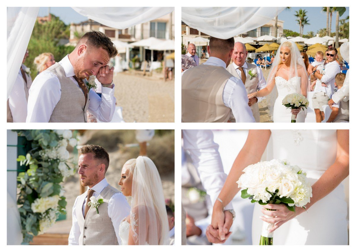destination wedding spain marbella
