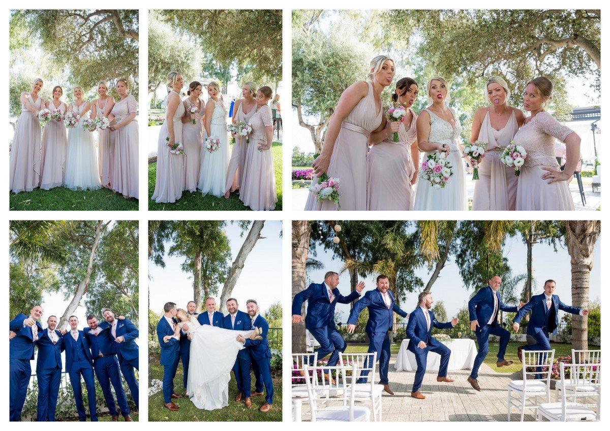 destination wedding spain marbella